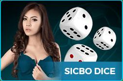Sicbo Dice